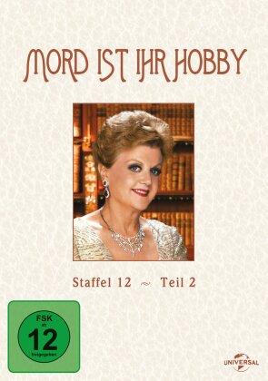 Mord ist ihr Hobby - Staffel 12 Teil 2 - Finale Staffel (3 DVDs)