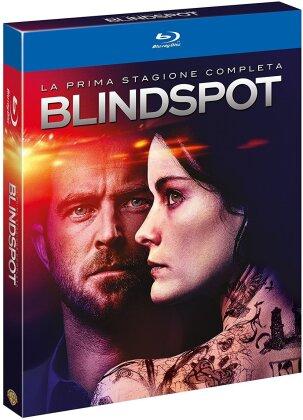 Blindspot - Stagione 1 (4 Blu-rays)