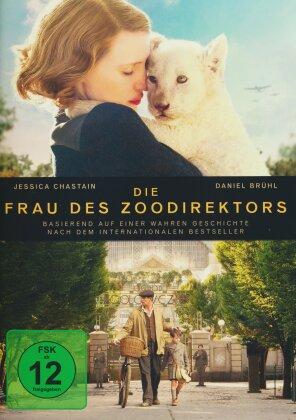 Die Frau des Zoodirektors (2017)