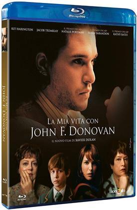 La mia vita con John F. Donovan (2018)