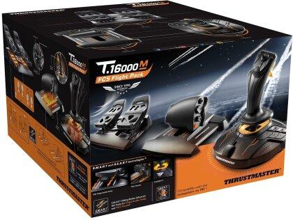 Thrustmaster - T.16000M FCS Flight Pack