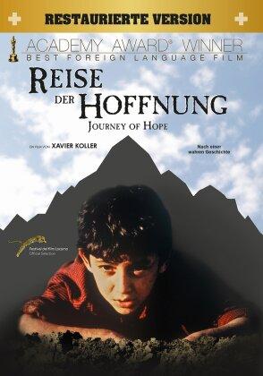 Reise der Hoffnung (1990) (Restaurierte Fassung)