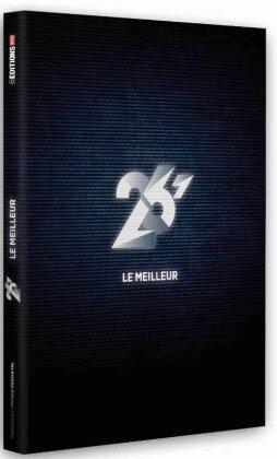 """26"""" - Le Meilleur (2 DVDs)"""