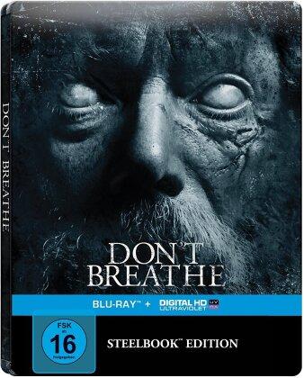 Don't Breathe (2016) (Steelbook)