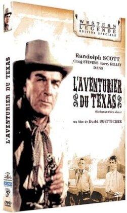 L'aventurier du Texas (1958) (Western de Légende, Special Edition)