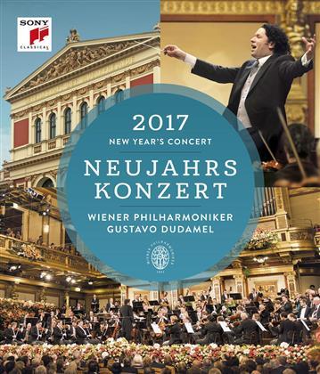 Wiener Philharmoniker, … - Neujahrskonzert 2017 (Sony Classical)