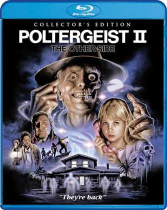 Poltergeist 2 - The Other Side (1986) (Collector's Edition)