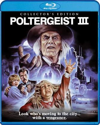 Poltergeist 3 (1988) (Collector's Edition)