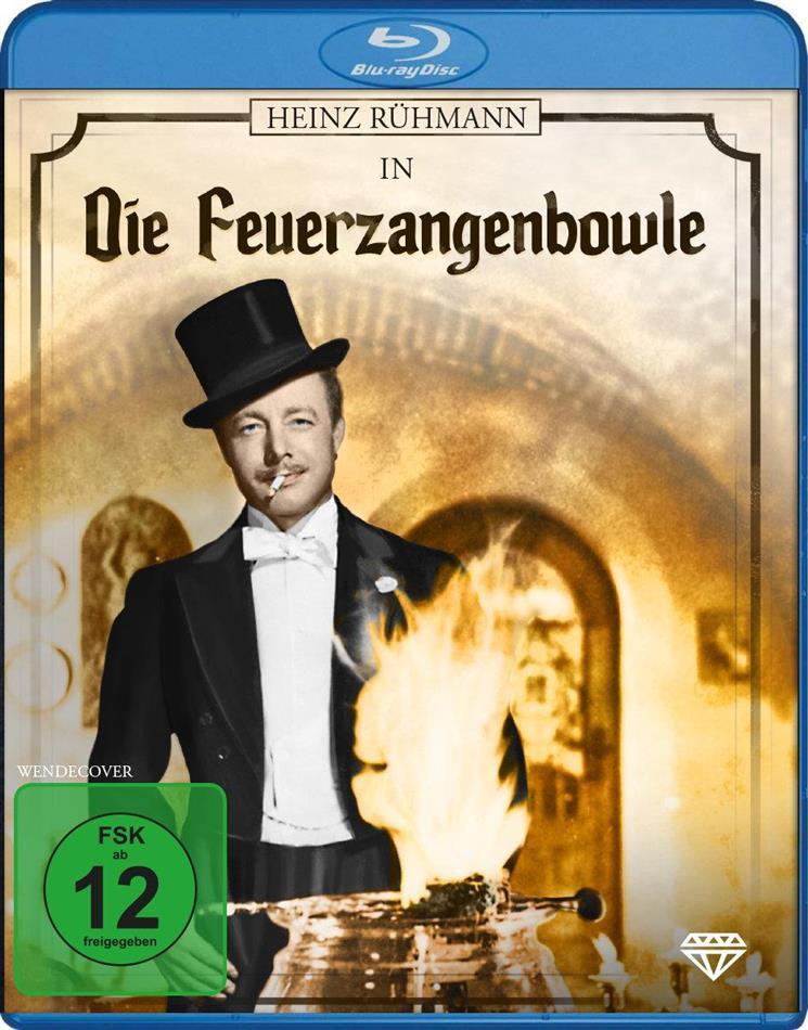 Die Feuerzangenbowle (1944) (s/w)