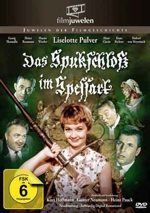 Das Spukschloss im Spessart (1960) (Filmjuwelen)