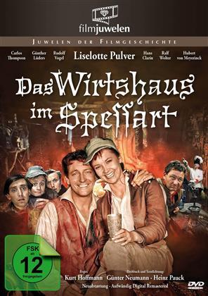 Das Wirtshaus im Spessart (1958) (Filmjuwelen)