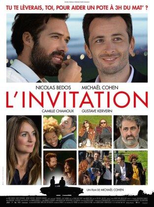 L'invitation (2016)