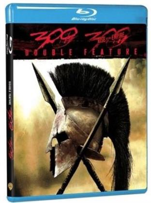 300 / 300: Rise of an Empire (Double Feature, 2 Blu-rays)