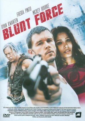 Blunt Force (2015)