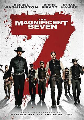 The Magnificent Seven (2016)