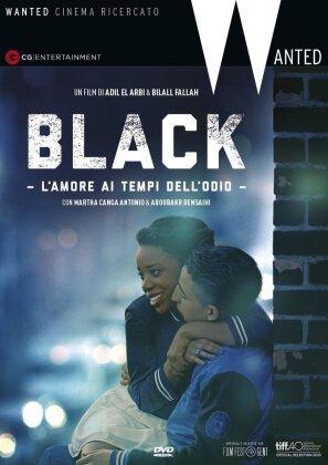 Black - L'amore ai tempi dell'odio (2015)