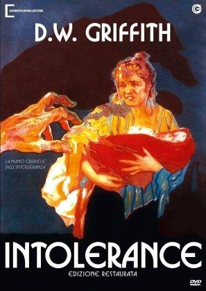 Intolerance (1916) (Restaurierte Fassung)