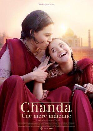 Chanda, une mère indienne (2015)