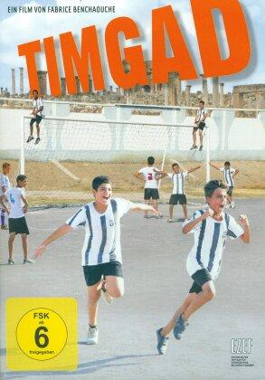 Timgad - Die Jugend von Juventus (2016)