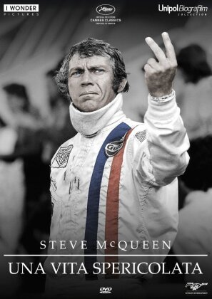 Steve McQueen - Una vita spericolata (2015)