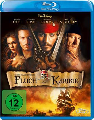 Pirates of the Caribbean - Fluch der Karibik (2003)
