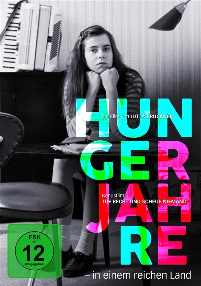 Hungerjahre - in einem reichen Land (1980) (s/w)