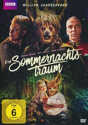 Ein Sommernachtstraum (2016) (BBC)