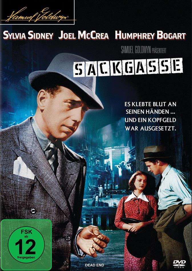 Sackgasse (1937) (s/w)