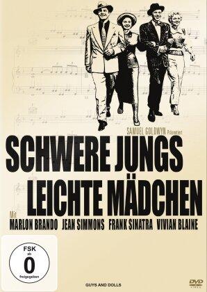 Schwere Jungs, leichte Mädchen (1955)