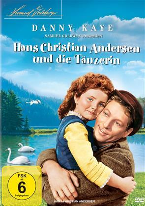 Hans Christian Andersen und die Tänzerin (1952)