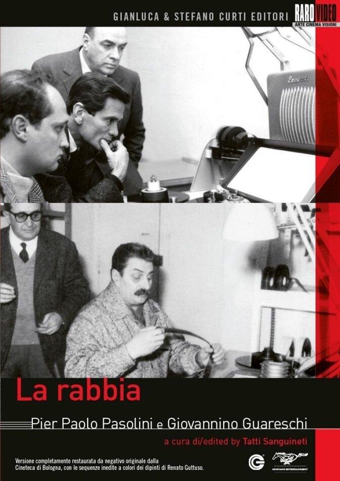 La rabbia (1963) (n/b)