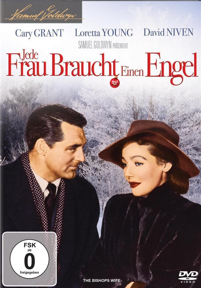 Jede Frau braucht einen Engel (1947) (s/w)