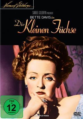 Die kleinen Füchse (1941) (s/w)