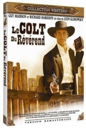 Le colt du réverend (1970) (Collection Western)