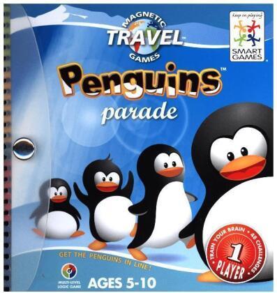 Penguins Parade (Kinderspiel)