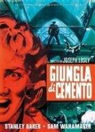 Giungla di cemento (1960) (s/w)