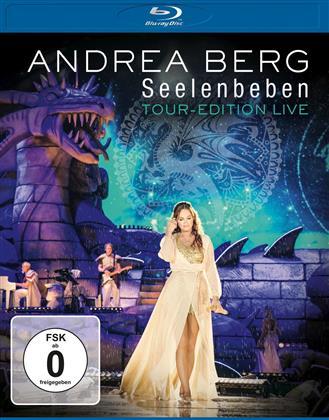 Andrea Berg - Seelenbeben (Tour Edition Live)