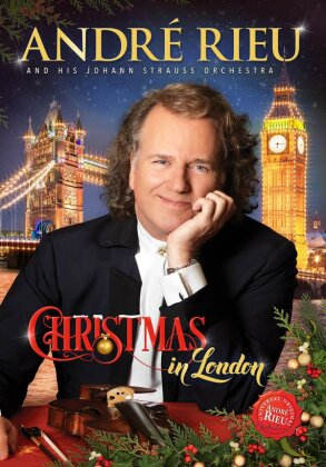 André Rieu - Christmas in London