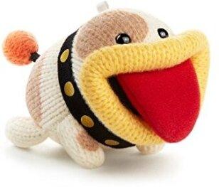 amiibo Yoshi's Woolly World Collection Schnuffel