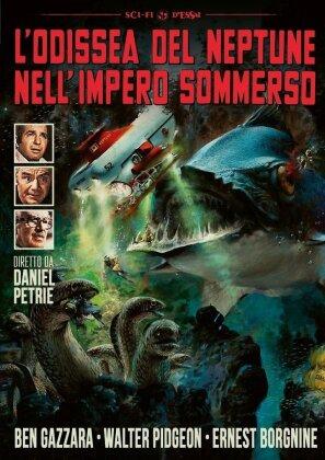 L'odissea del Neptune nell'impero sommerso (1973) (Sci-Fi d'Essai)