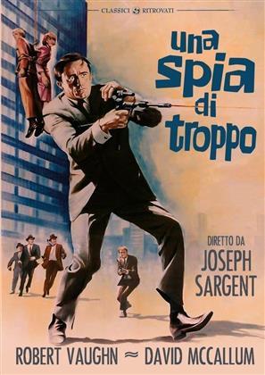 Una spia di troppo (1966)