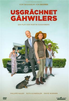 Usgrächnet Gähwilers (2017)