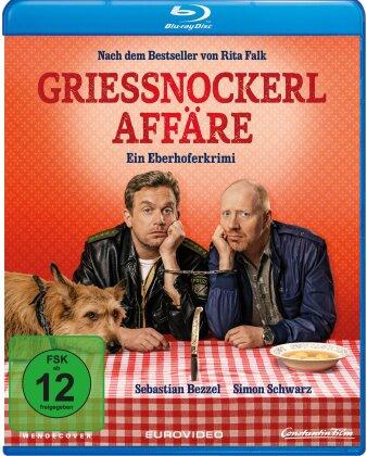 Griessnockerlaffäre (2017)