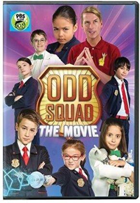 Odd Squad - The Movie