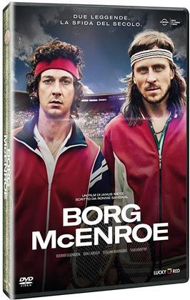 Borg/McEnroe (2017)