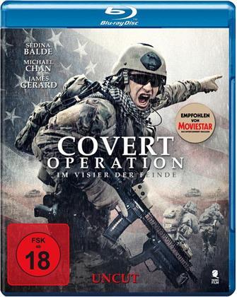 Covert Operation - Im Visier der Feinde (2012) (Uncut)