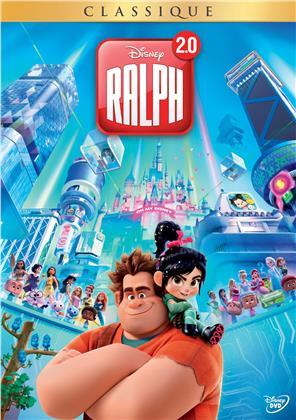 Ralph 2.0 - Les mondes de Ralph 2 (2018) (Classique)