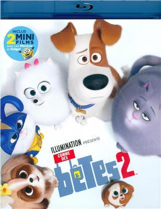Comme des bêtes 2 (2019)