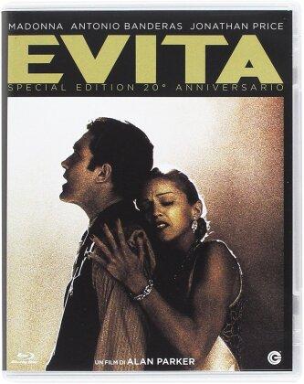 Evita (1996) (Edizione Speciale 20° Anniversario)