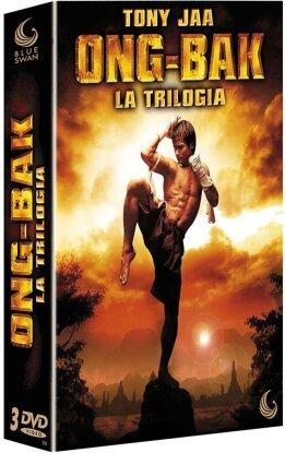 On Bak - La Trilogia (3 DVD)